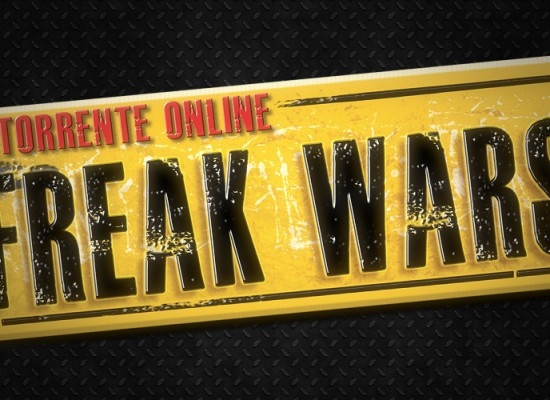 Freak Wars Game